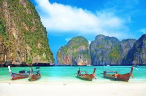 Таиланд-Архитектор туризма