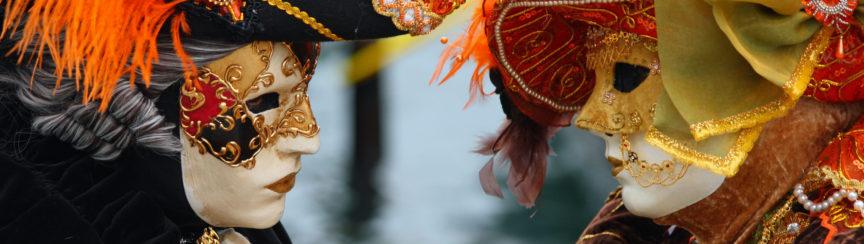 венецианский карнавал, архитектор туризма