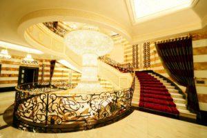 Al Qasr 5* (Дубай)/ Архитектор туризма