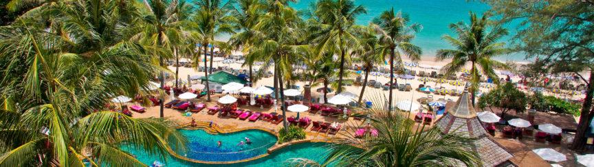 Таиланд, Пхукет виза Архитектор туризма