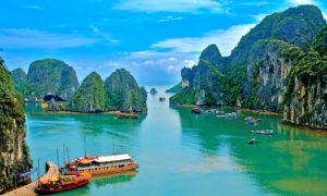 Отдых Вьетнам-Архитектор-туризма