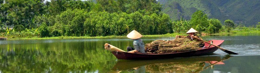 Вьетнам-отдых-туризм-Архитектор-туризма
