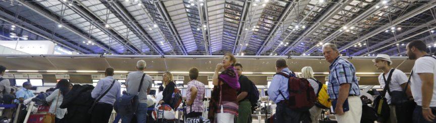 виза в Таиланд для украинцев по прилету