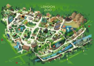 Лондон для детей Архитектор туризма