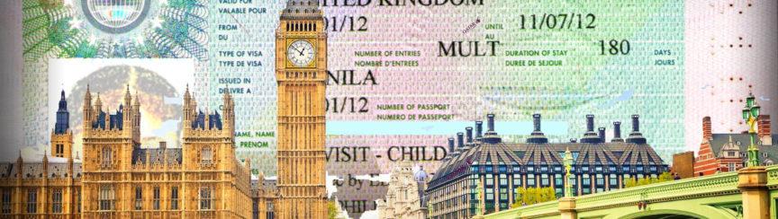 виза в Великобританию самостоятельно- Архитектор туризма