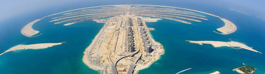 архитектор туризма-виза в ОАЭ