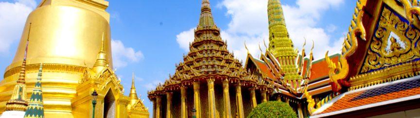 thailand Travel Architect