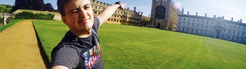 обучение в Великобритании Архитектор туризма